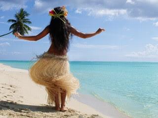 APRENDE A BAILAR HAWAIANO Y TAHITIANO CON KAI