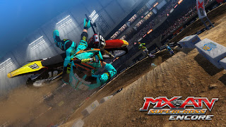 MX Vs Atv Supercross Encore PC