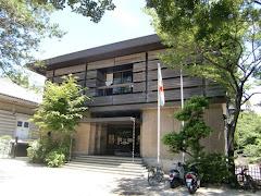 鶴岡八幡宮研修道場