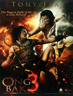descargar Ong Bak 3 (2010), Ong Bak 3 (2010) español