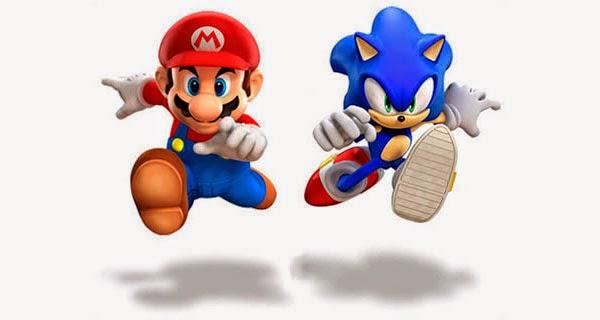 Sonic y Mario Olímpicos