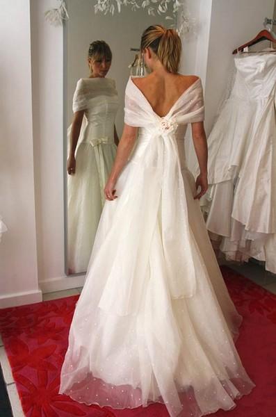 Top du meilleur robe de mariage marie laporte 2013 for Meilleurs sites de robes de mariage en ligne