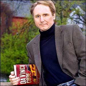 ebook gratis: Ebook Hp Novel Karya Dan Brown
