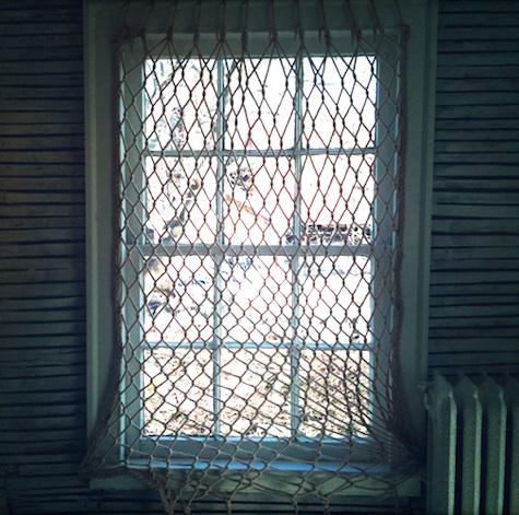 The Gypsy S Window Wishful Windows