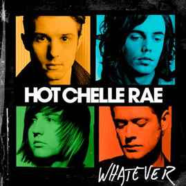 Hot Chelle Rae - Why Don't You Love Me
