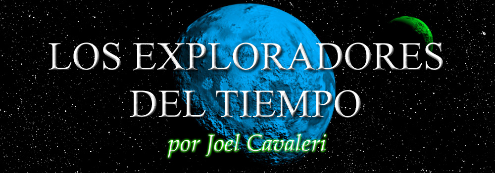Los Exploradores del Tiempo