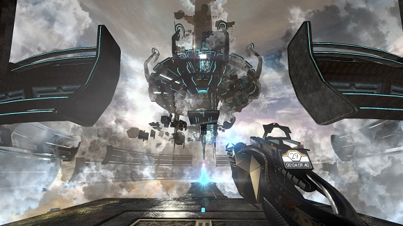 DeadCore PC Screenshot www.ovagames.com 2 DeadCore RELOADED