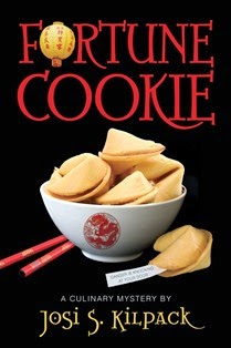 Fortune Cookie / Book Blast Giveaway