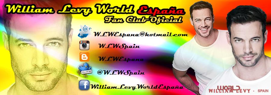 William Levy World España