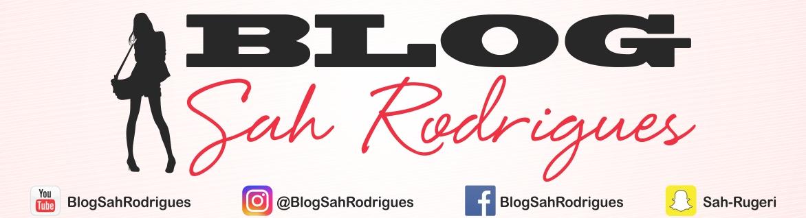 Blog Sah Rodrigues