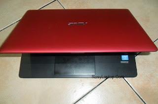Asus X200MA Intel N2830 Red