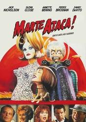 Filme Marte Ataca! Dublado AVI DVDRip