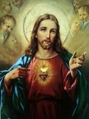 MENSAGEM DE AMOR DE JESUS