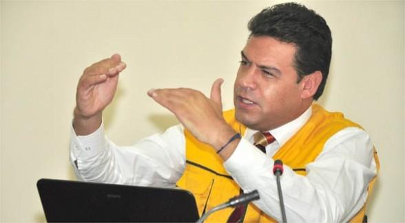 Elecciones Bolivia 2015