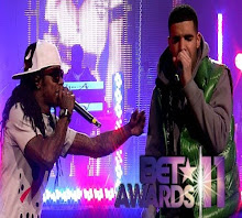 Lil Wayne and Drake To Perform on the BET AWARDS 2011