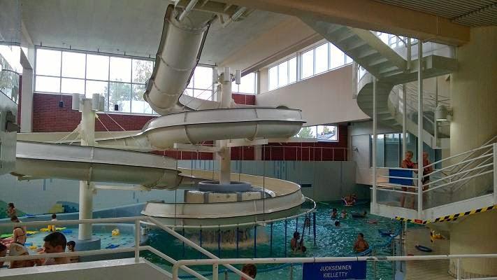 alvar aalto 39 s architecture the university of jyv skyl 2 ForAlvar Aalto Swimming Pool Jyvaskyla