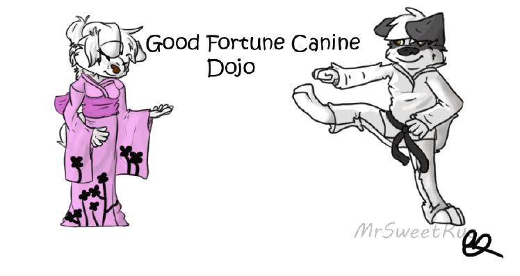 Good Fortune Canine Dojo