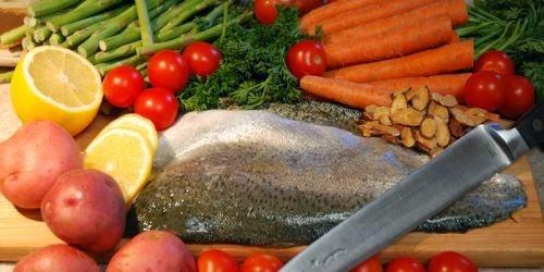 Cara Turunkan Kolesterol Secara Aman dan Alami