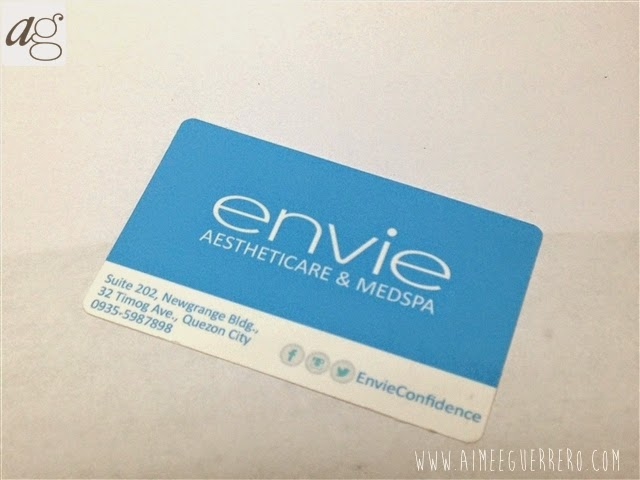 Envi Aestheticcare and Medspa
