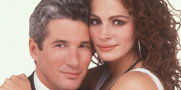 'Pretty Woman', de taquillazo a musical de Broadway. Julia Roberts. Richard Gere. MÁS CINE. Noticias. Making Of.