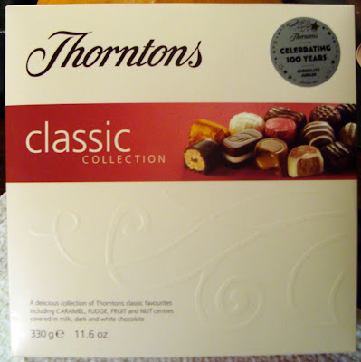 thorntons gluten free chocolate