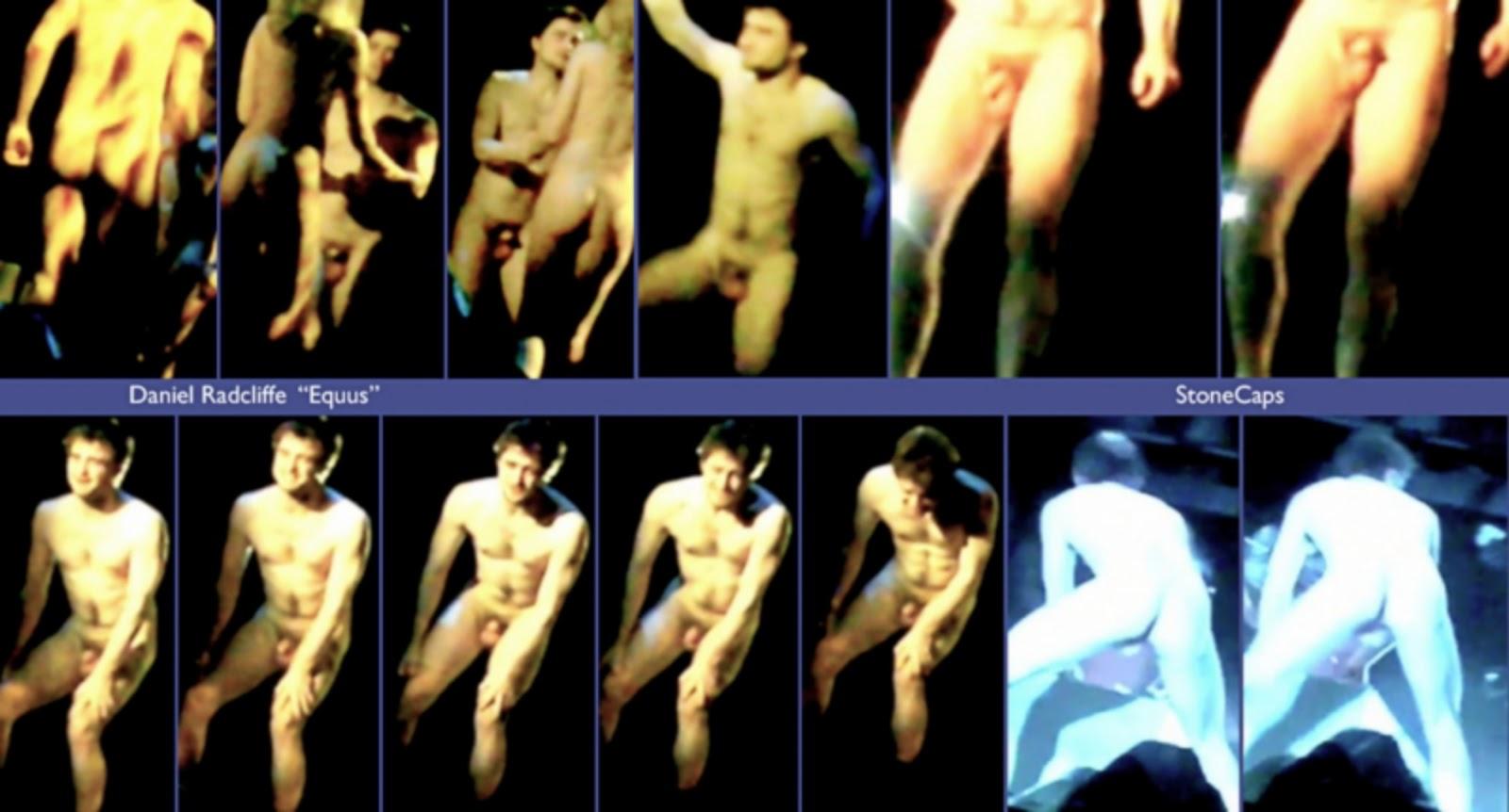 Секс гарри пот 20 фотография