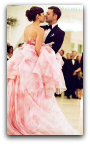 Jessica pena wedding