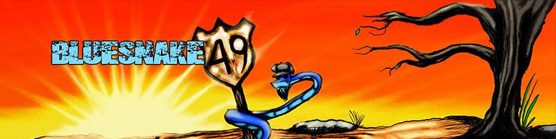Bluesnake 49