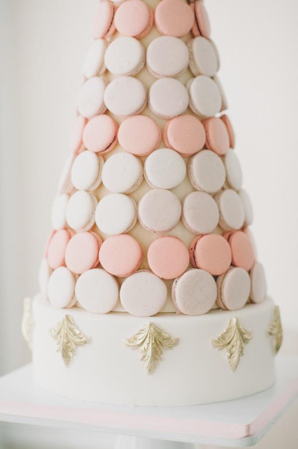 Swirly Macarons And A Birthday Recipes — Dishmaps
