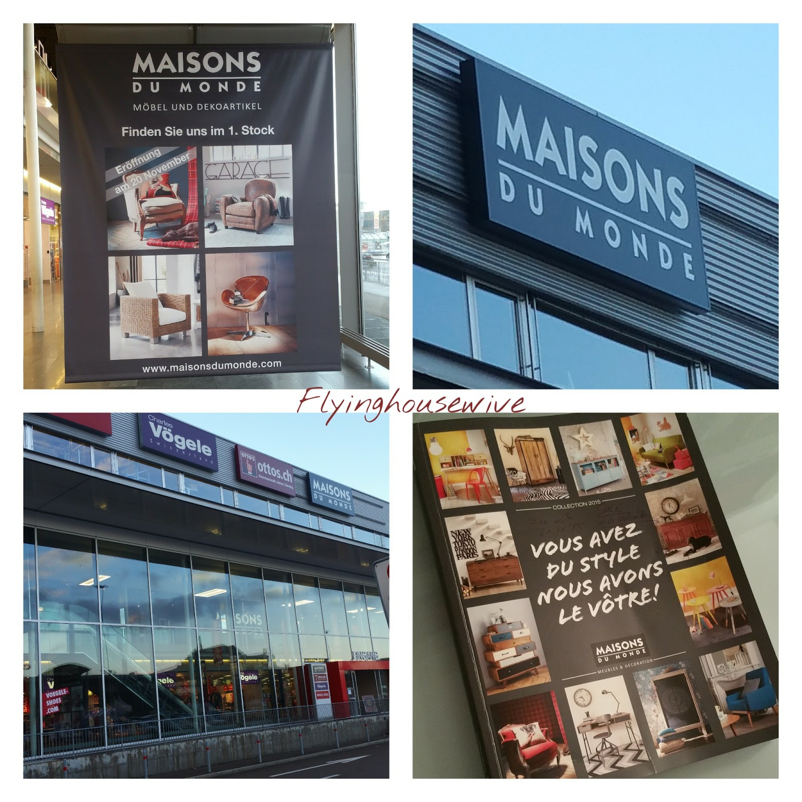 Maison Du Monde Deutschland Neun Stile Aus Aller Welt