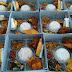 Daftar Menu Catering Nasi Box Jogja (desember 15)