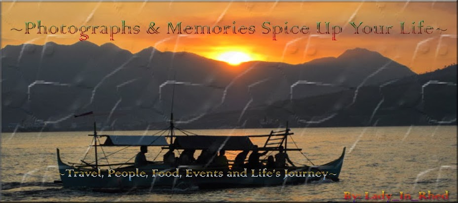~ Photographs & Memories To Spice Up Your Life ~