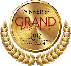 GRAND Magazine's Top 25 Books for Grandparents