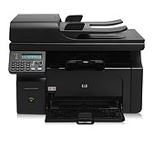 HP LaserJet Pro M1212nf drivers