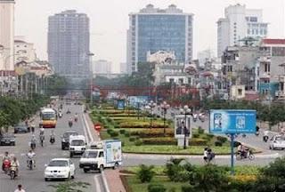 Thông cống tắc tại Từ Liêm,Hà Nội