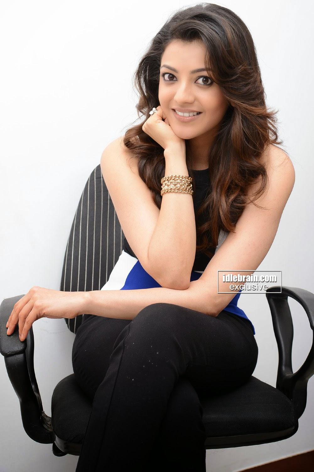 Kajal Agarwal photo gallery - Telugu cinema actress