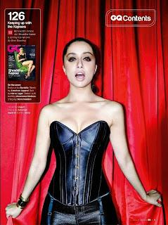 Shraddha kapoor  GQ Magazine  Pictures (7).jpg