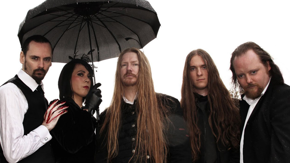 Download file My Dying Bride - A Harvest Of Dread (CD1).rar (128,26 Mb) In free mode   Turbobit.net