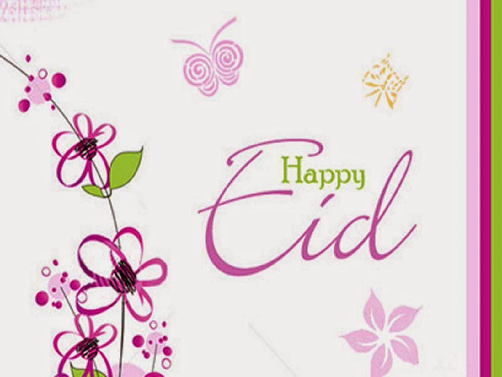 Happy Eid 2014 Sms Happy Eid Wallpaper Eid Ul Fitar 2014 Sms