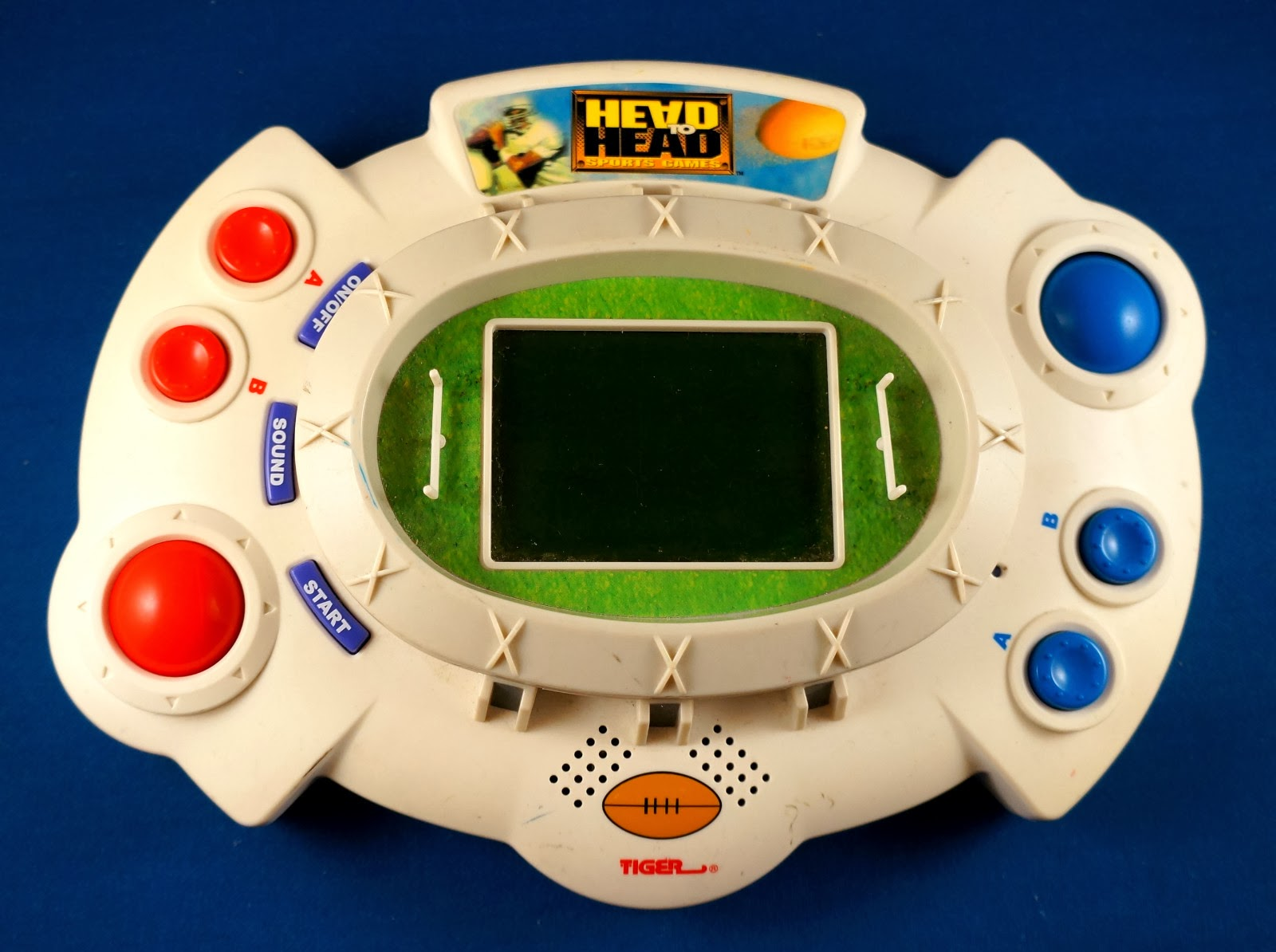 80s Electronic Toys : Nintendo goes retro in wii party u
