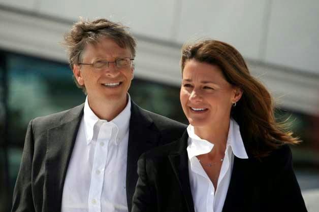 Residencia de Bill Gates en Palm Beach