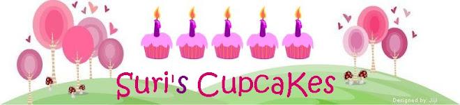 Suri's Cupcakes
