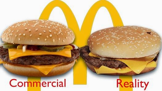 mcdonalds commercial