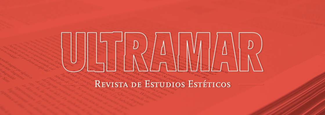 ULTRAMAR Magazine
