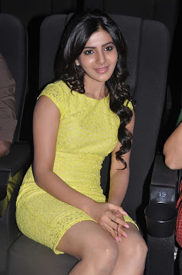 samantha ruth prabhu new cute stills