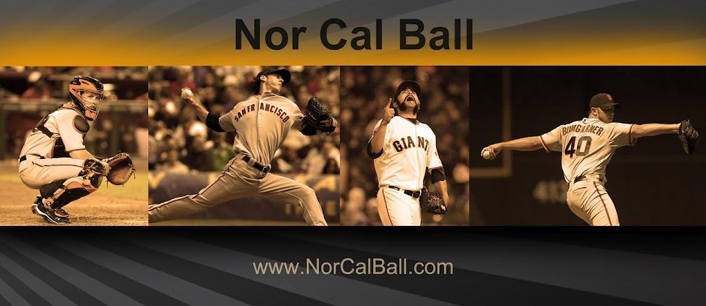 norcalball.com