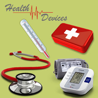 The Rising Popularity Of Health Devices