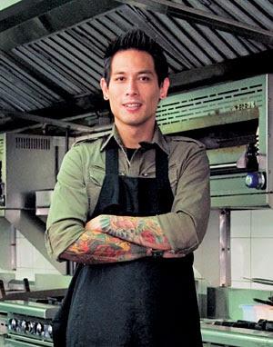 Juna Rorimpandey | Master Chef Juna