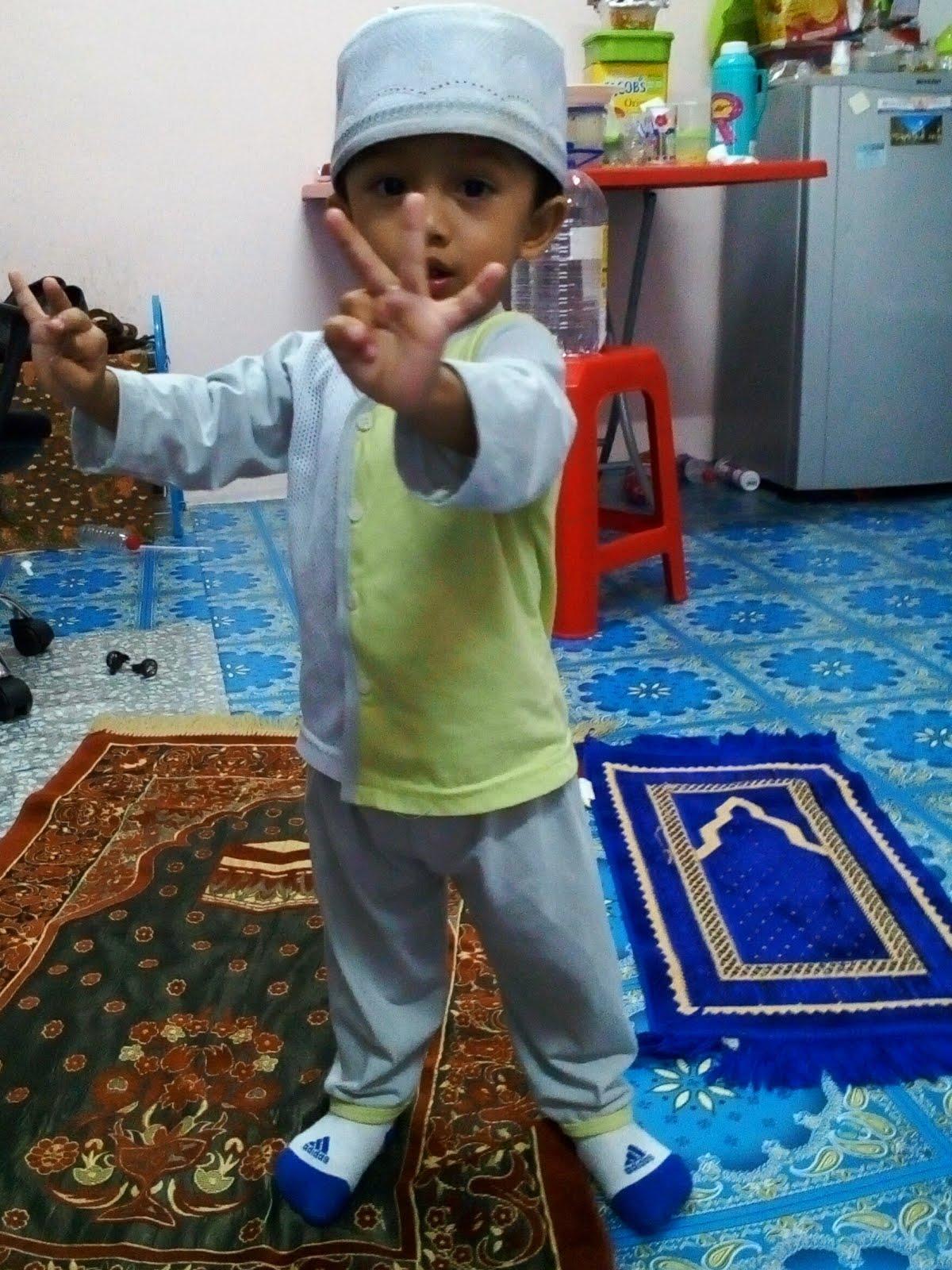 Mus'ab :)