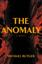 Giveaway - The Anomaly
